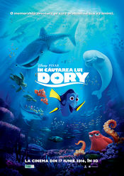 Poster Finding Dory