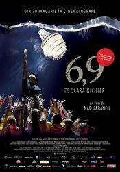 6,9 pe scara Richter 2016 – Film romanesc online