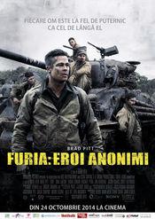 Fury - Furia: Eroi anonimi (2014) Online subtitrat