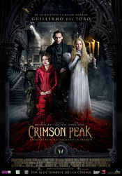 Crimson Peak (2015) Subtitrat in Romana