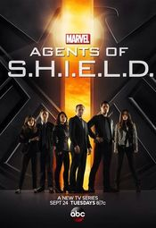 Agents of S.H.I.E.L.D. (Serial TV) Sezonul 1 Online Subtitrat