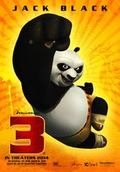 Kung Fu Panda 3 (2016) Online Subtitrat in Romana