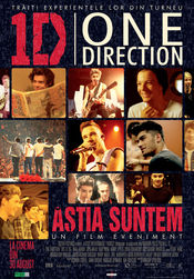 One Direction: This Is Us - Astia suntem (2013) Online subtitrat