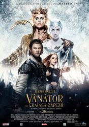 The Huntsman: Winter's War  2016 Online HD Gratis