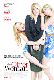 The Other Woman – Cealalta femeie (2014) Online subtitrat