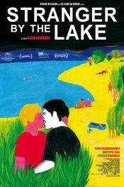 Poster L'inconnu du lac
