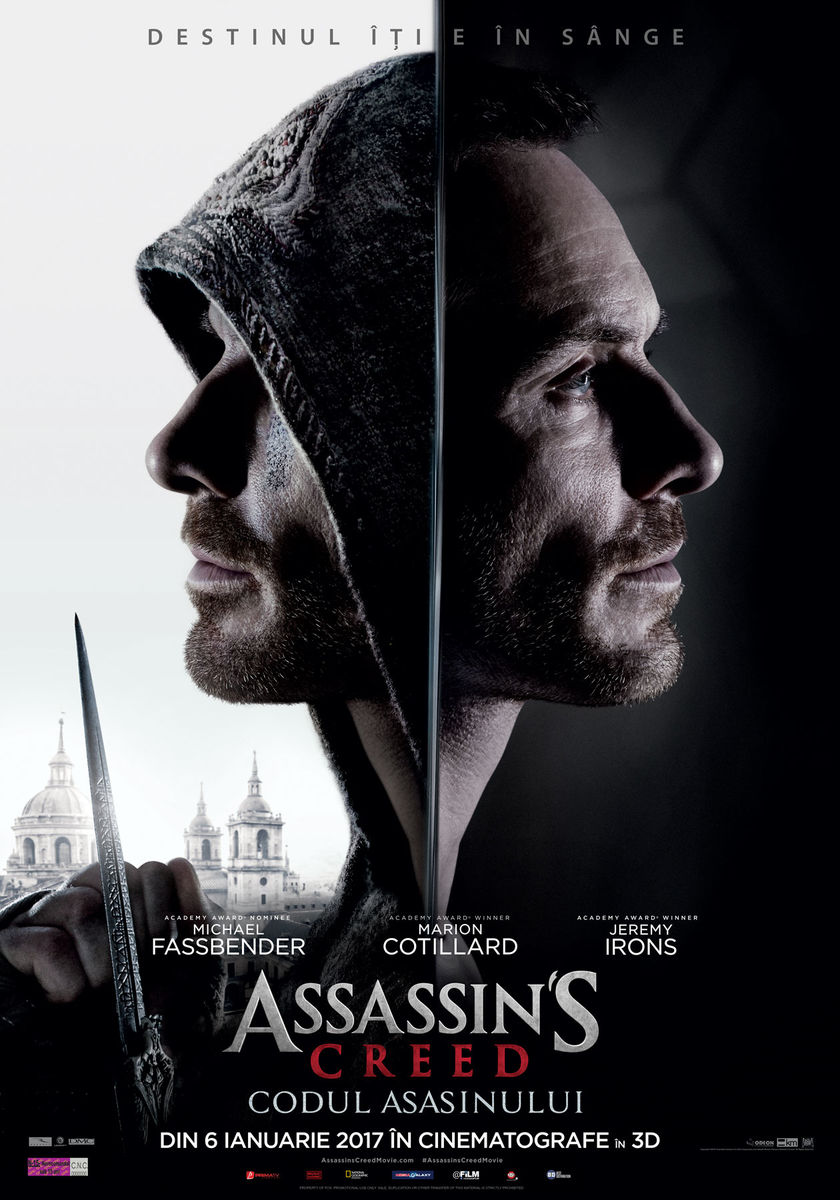 Assassin's Creed (2016) Online Subtitrat