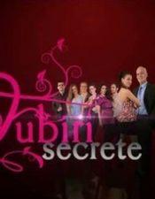 Poster Iubiri secrete