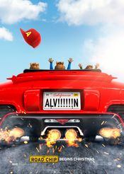 Alvin and the Chipmunks: The Road Chip (2015) – Online subtitrat in romana