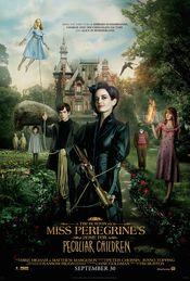 Copiii domnişoarei Peregrine: Între două lumi 2016 – Film online subtitrat in romana