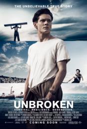 Unbroken - De neînvins (2014) Online Subtitrat