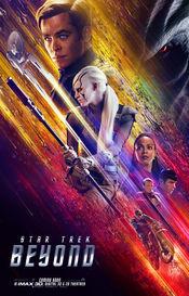 Star Trek Beyond (2016) – Star Trek. Dincolo de infinit! – Online subtitrat in romana