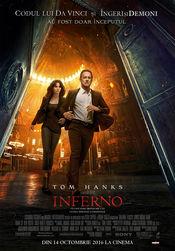 Inferno 2016 – Film online subtitrat in romana