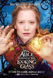 Alice Through the Looking Glass Alice in tara Oglinzilor – Online subtitrat in romana