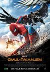 Omul-Păianjen: Întoarcerea acasă