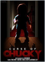 Curse of Chucky (2013) online subtitrat