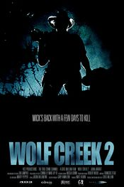 Wolf Creek 2 (2013) - Filme Online HD