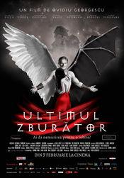 Poster Ultimul zburător