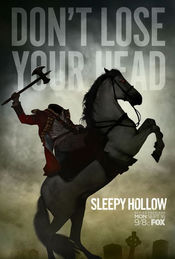 Poster Sleepy Hollow