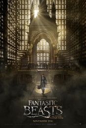 Fantastic Beasts and Where to Find Them 2016 Film online subtitrat in romana