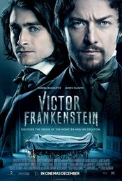 Victor Frankenstein (2015) Online Subtitrat in Romana