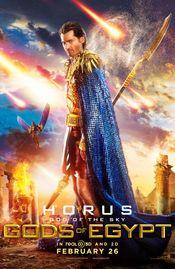 Gods of Egypt (2016) Zeii Egiptului – Online subtitrat in romana