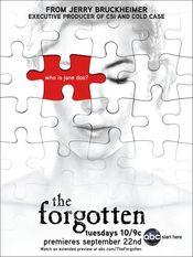Poster The Forgotten
