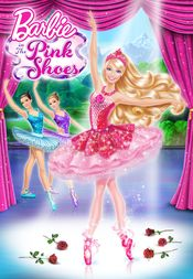Poster Barbie in the Pink Shoes