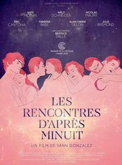 YOU AND THE NIGHT (Les Rencontres d'après minuit) - YouTube