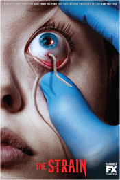 The Strain (2014) – Serial TV Sezonul 1 Online Subtitrat HD