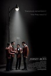 Jersey Boys - Băieții din Jersey (2014)