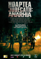 The Purge: Anarchy online subtitrat