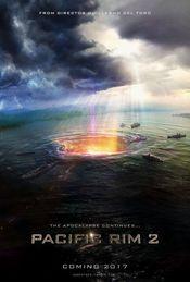 Poster Pacific Rim: Maelstrom