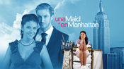 Poster Una Maid en Manhattan