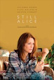 Poster Still Alice