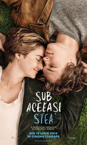 The Fault in Our Stars - Sub aceeasi stea (2014) Online subtitratat