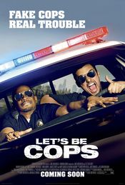 Let's Be Cops HD online subtitrat
