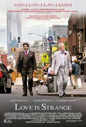 Love Is Strange - Ciudata mai e dragostea (2014)