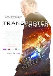 The Transporter Refueled - Curierul 4 Mostenirea (2015)