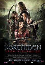 Northmen. Saga vikingilor (2014) Online Subtitrat