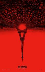As Above, So Below Full HD