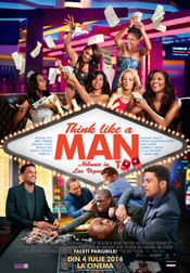 Think Like a Man Too : Nebunie în Las Vegas (2014) Online subtitrat