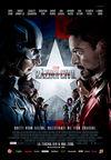 Căpitanul America: Război civil