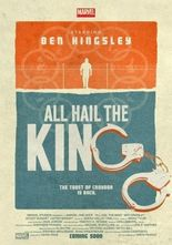 Marvel One-Shot: All Hail the King