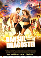 Step Up: All In - Dansul dragostei: Batalia starurilor (2014) Online subtitrat