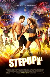 Step Up: All In (2014) HD online subtitrat