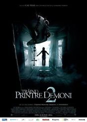 Traind printre demoni 2 (2016)