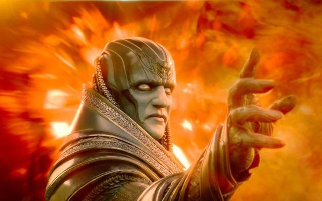 Film - X-Men: Apocalypse