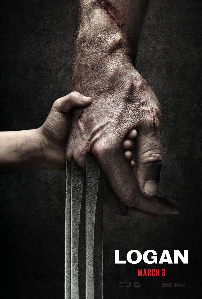 Logan (2017) Online Subtitrat