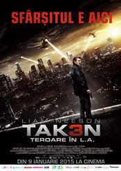 Taken 3 - Taken 3: Teroare în L.A. (2014)
